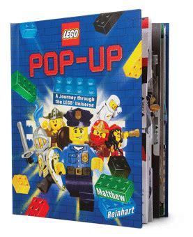lego pop up 0545881048 lego pop up by matthew reinhart