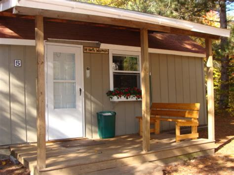 swanson s motel cabins cground