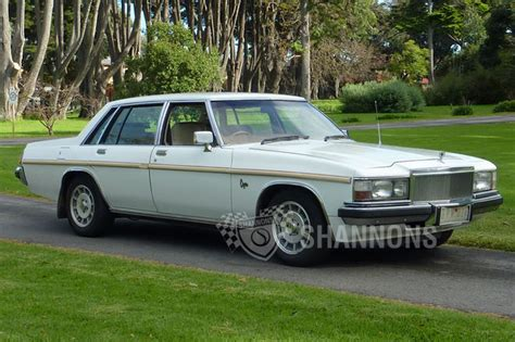 holden wb statesman sold holden wb statesman caprice sedan auctions lot 10