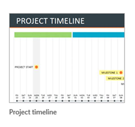 How To Make An Excel Timeline Template Event Planning Timeline Template