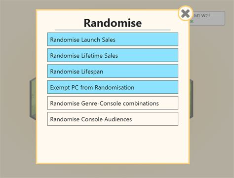 mods para game dev tycoon 1 4 5 español wip platform randomiser alpha 0 0 5 modding