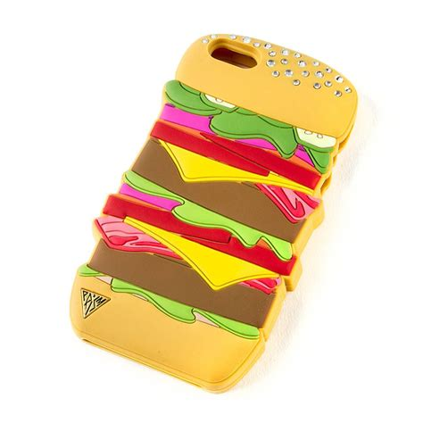 Katy Perry Iphone 5c katy perry hamburger cover for iphone 5 5s and 5c