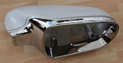 Link Stabil Mercedes W203 spiegel kappen led blinker mercedes w203 clc ab bj 09