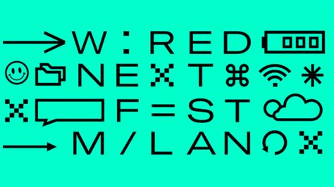 Supersize Mi Lano by A Sta Per Arrivare Il Wired Next 2018 Wired