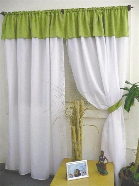cortinas de ambiente varios modelos estilos  colores  cortinas rideaux