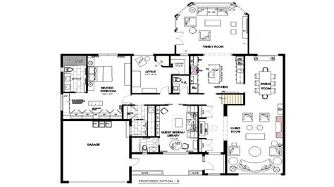 open concept floor plan pictures small open concept kitchen layouts bungalow open concept