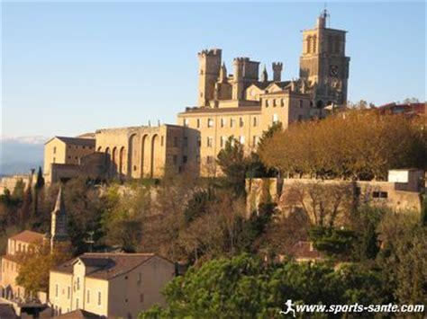 Visite de la Cathédrale Saint Nazaire à Béziers Hérault Languedoc Roussillon