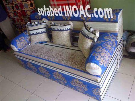 Sofa Bed Karakter Karawang spesialis sofabed inoac