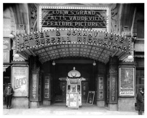 s day theaters palace images