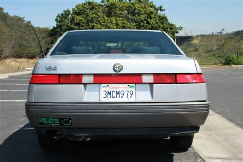 1991 alfa romeo 164 for sale alfa romeo 164 for sale alfa romeo 164 1991 for sale in