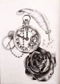 photos horloge tattoo dessin tattoo pinterest