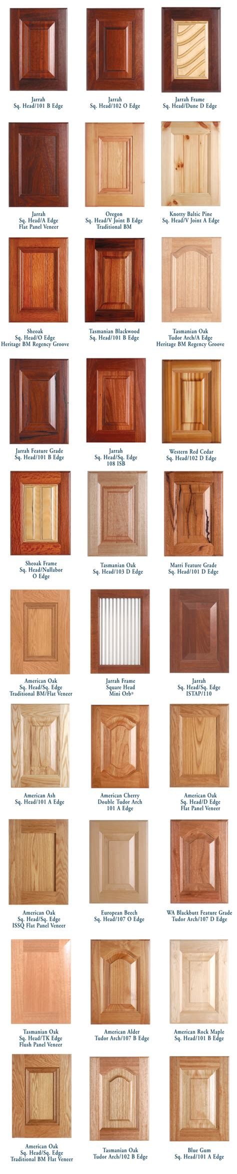 solid timber cabinet doors proform products