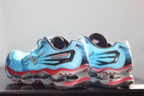 Mizuno Wive Prophecy 2 mizuno wave prophecy 2 review running shoes guru