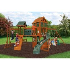 Big Backyard Hillcrest 17 best images about playgrounds on toys r us play sets and do it yourself