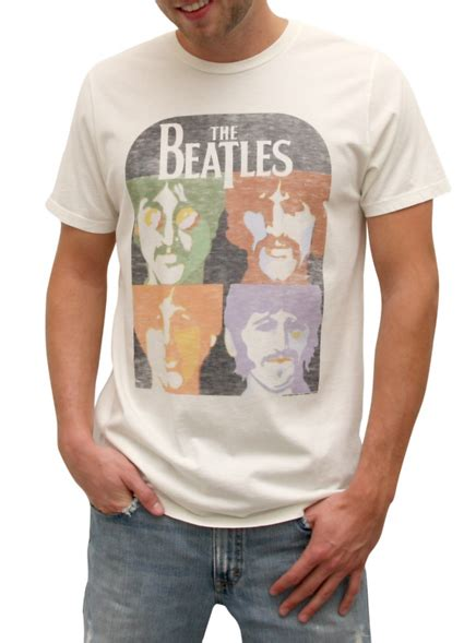 T Shirt Pria The Beatles awesome beatles t shirt 12 today only reviewer