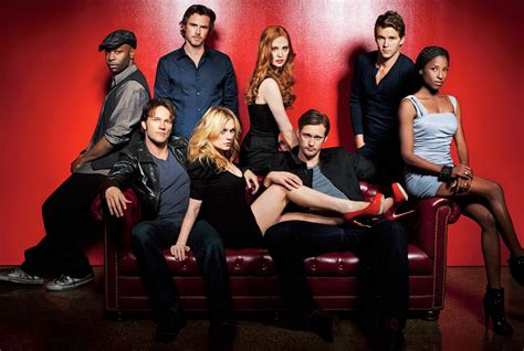 cast of my bloody true blood genres the list