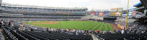 Section 109 Yankee Stadium by Cook Stadium Views Yankee Stadium 2009