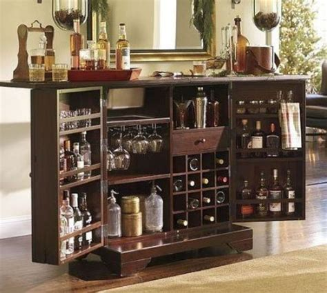 Creative Home Bars Creative Ideas For Home Interior Design 48 Pics