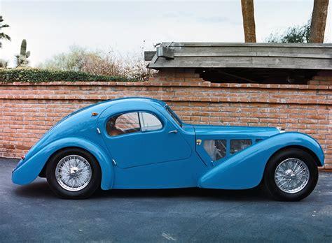 Bugatti De Auto by Bugatti Zabytkowe Auto