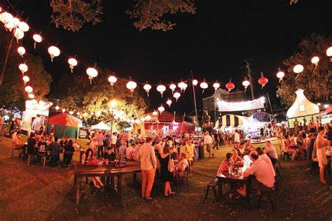 perth fringe festival pleasure garden abc news