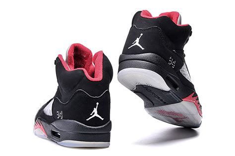 jordans shoes for kid shoes supreme x air 5 bred for sale