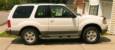 how does cars work 2002 ford explorer sport trac regenerative braking 2002 ford explorer sport pictures cargurus