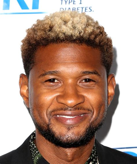 usher haircut hairstyles and haircuts in 2017 thehairstyler com