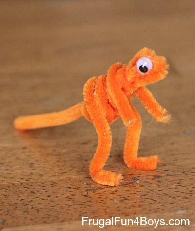 easy pipe cleaner crafts for easy craft for pipe cleaner animals pipe cleaner