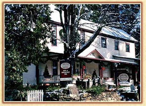 julian ca bed and breakfast julian gold rush hotel bed breakfast julian california