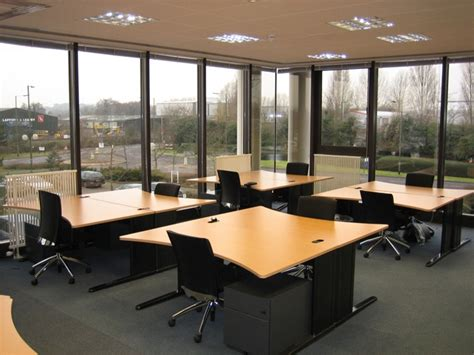 Office Pictures | theale office space reading serviced office rental by abbey