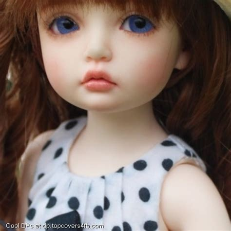 doll pic doll at flowers shop whatsapp dp best pics