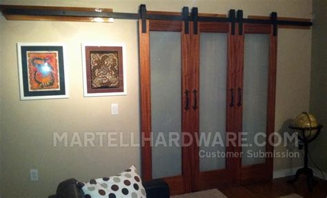 Hanging Doors On Tracks | perfect interior and exterior designs on hanging doors on
