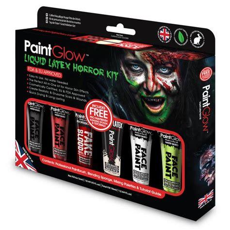 Kit Wash N Glow 800ml paintglow liquid kit 163 9 99 clothing and steunk clothing