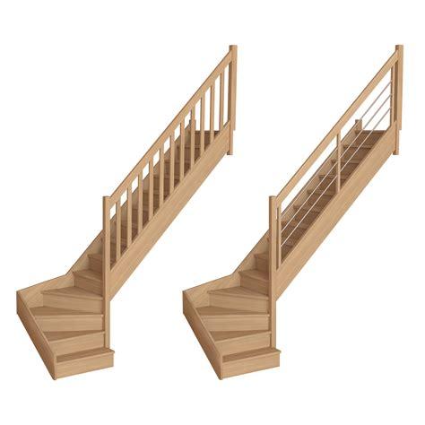 Escalier Quart Tournant 127 by Quart Tournant Bas A 1713 Escaliers Flin