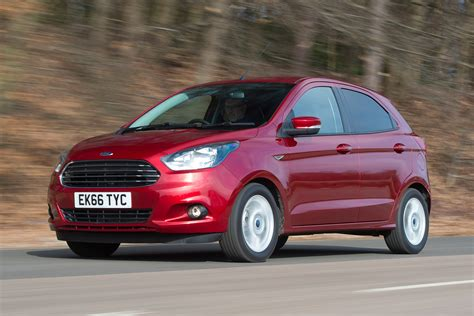 Ford Ka  review   pictures   Auto Express