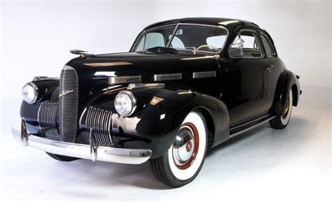 1942 cadillac coupe 1942 cadillac lasalle classic cadillac lasalle 1942 for sale