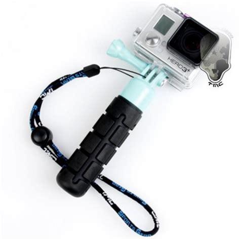 Ikat Kamera Di Kepala Belt For Gopro tmc belt and grenade monopod grip set for gopro