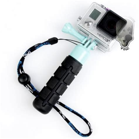Tmc Set For Gopro 3 Tas Kamera tmc belt and grenade monopod grip set for gopro 3 3 4 xiaomi yi xiaomi yi 2 4k