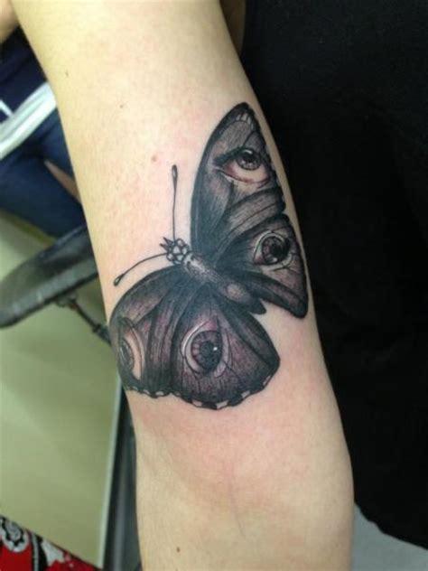 motte tattoo von mao and cathy