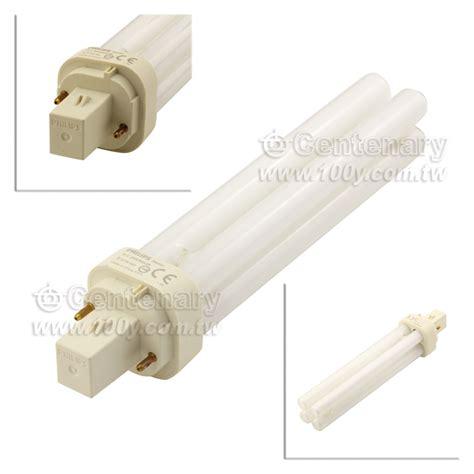 Lu Philips Pl C 2p 勝特力電子零件材料 gt pl c 18w 840 2p 18w 白光 philips