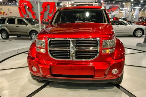 dodge nitro wallpaper prices specification review