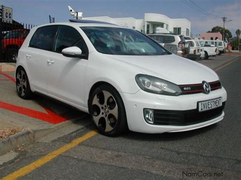 used volkswagen golf gti used volkswagen golf 6 gti 2009 golf 6 gti for sale