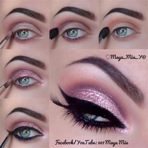 tutorial makeup vira top 10 maquiagens maya mia beauty stop