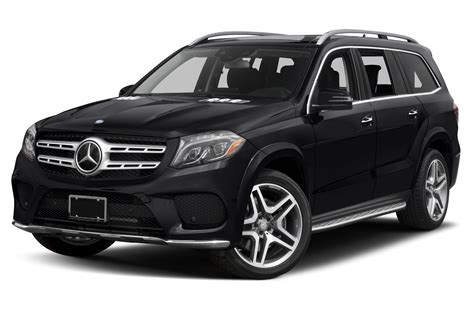Mercedes 550 Suv New 2017 Mercedes Gls 550 Price Photos Reviews