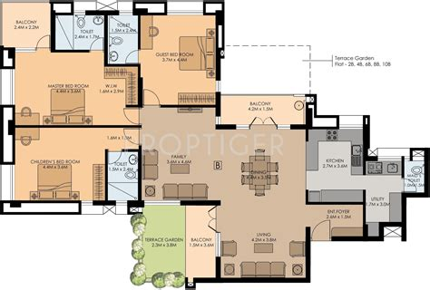 Country Farmhouse Floor Plans Good Elements In Vazhakkala Kochi Price Location Map