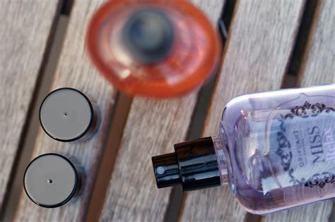 Miss Rilax Dan Miss Happy oriflame miss happy miss relax fragrance mist