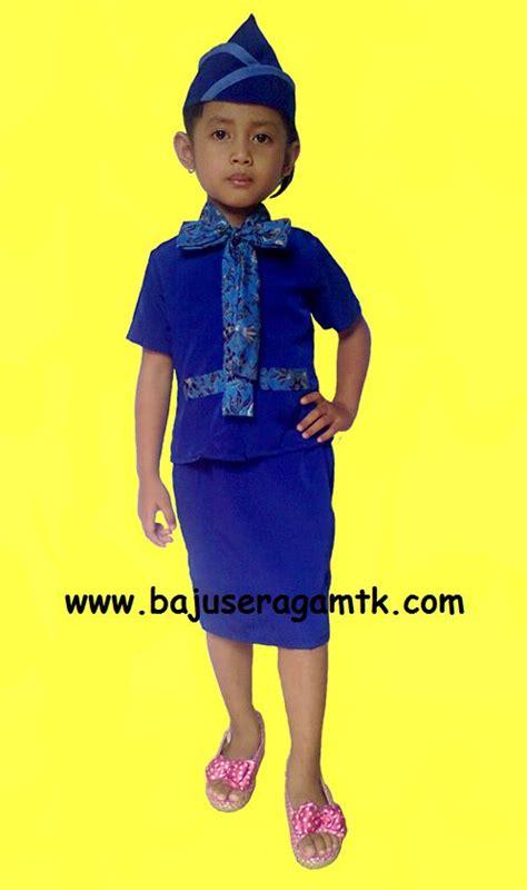 Baju Profesi Anak Pramugari Cilik 1 the world s catalog of ideas