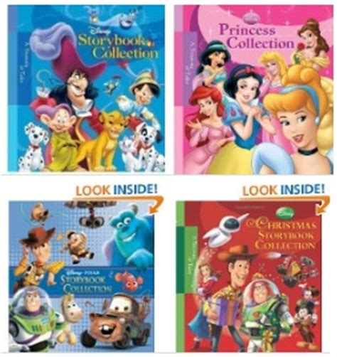 Kitchen Collection Black Friday disney storybook collection hardcover books 5 00 each
