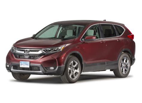 2018 honda cr v reviews, ratings, prices consumer reports