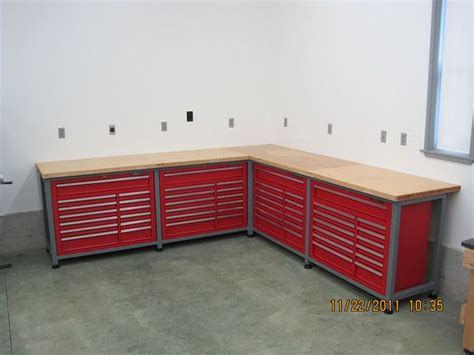 tool benches garage 25 best ideas about workbench top on pinterest